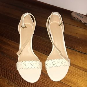 Old Navy small stiletto heels